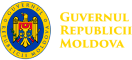 Government of Republic of Moldova Logo