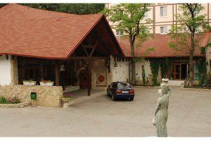 Thumbnail for Stejaris Hotel-Restaurant