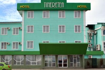Tineretea Hotel