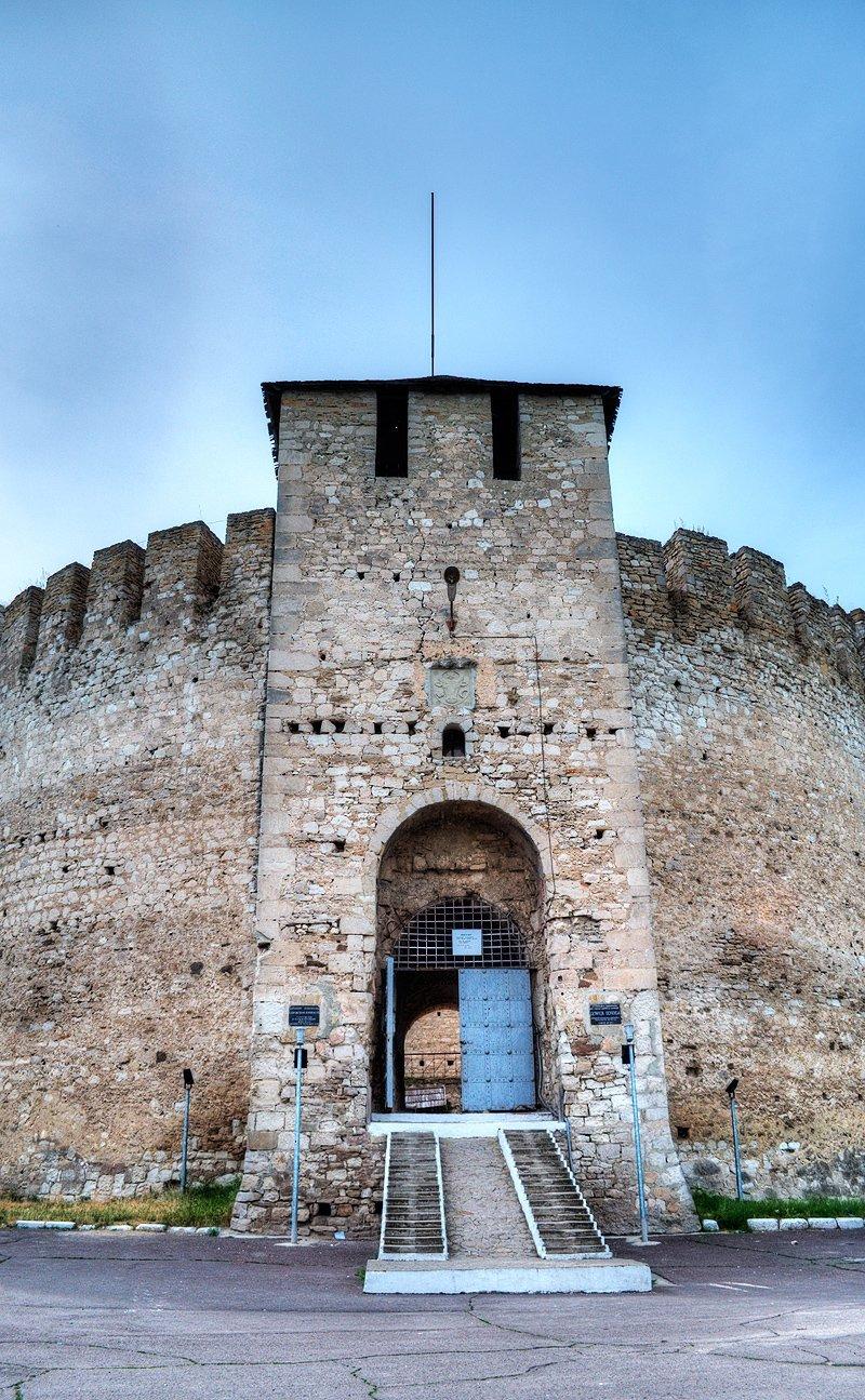 Thumbnail for Cetatea Soroca