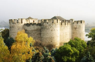 soroca_city_fortress