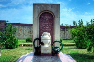 Thumbnail for Serpeni Headbridge Memorial
