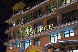 Thumbnail for Savoy Hotel