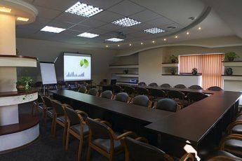 Small Conference Hall, VisPas Hotel