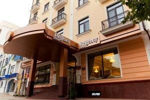 Thumbnail for Hotelul Regency