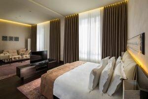 Thumbnail for BERD'S Design Hotel