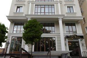 Thumbnail for Гостиница City Park Hotel