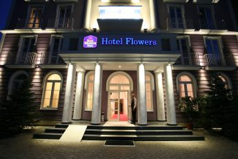 Best Western Plus Flowers Hotel