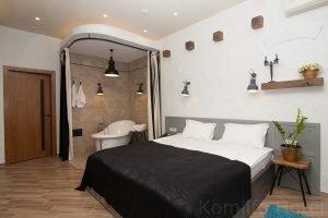 Thumbnail for Komilfo Hotel