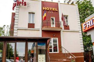 Thumbnail for Vila Iris Hotel