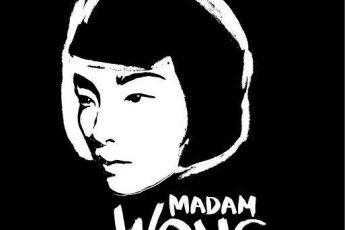 Madam Wong
