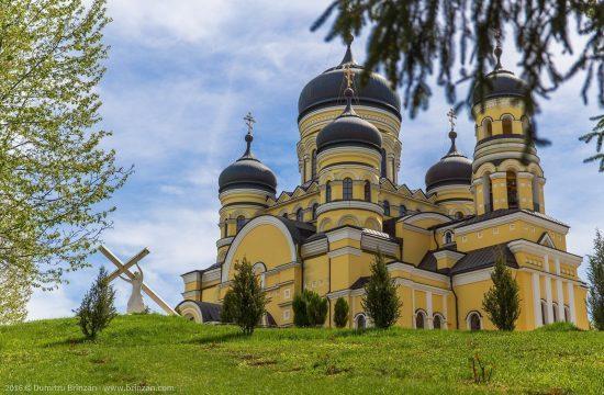 Thumbnail for the Biserici şi Mănăstiri page.